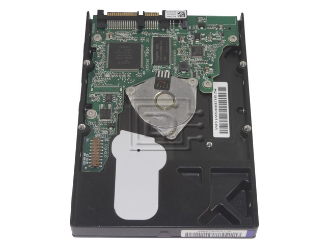 Maxtor 6N040T0 SATA Hard Drive image 2