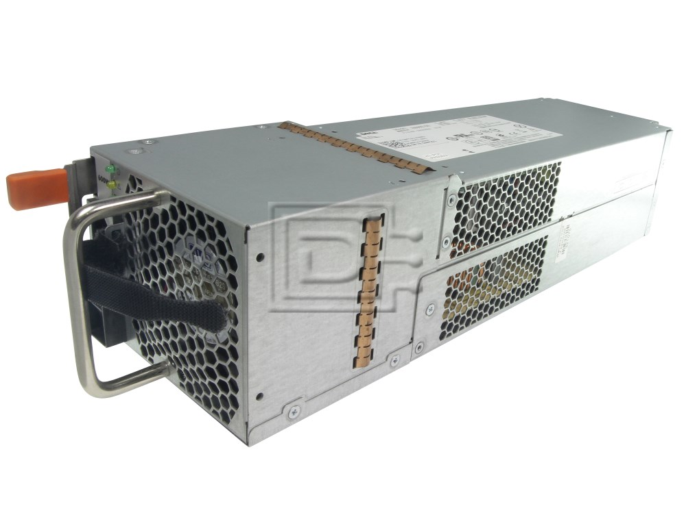 Dell 6N7YJ 06N7YJ T307M 0T307M Dell PowerVault MD3200 MD3200i MD3220 MD3220i MD3600i MD3600f Power Supply image 1