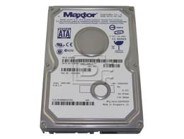 Maxtor 6Y080M0 SATA hard drives