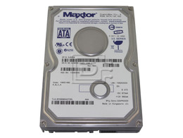 Maxtor 6Y080M0 SATA hard drives