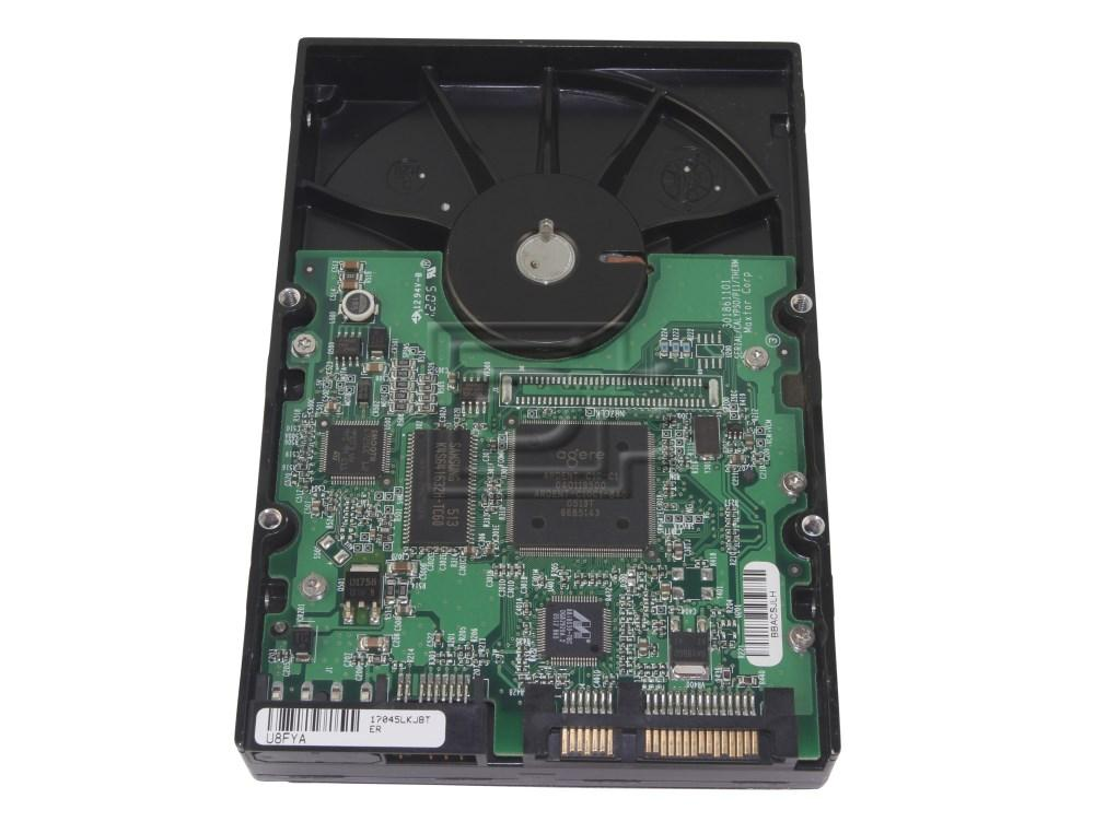 Maxtor 6Y080M0 SATA hard drives image 2