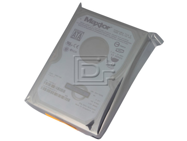 Maxtor 6Y160M0 SATA Hard Drive image 1