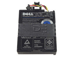 Dell 70K80 070K80 T40JJ 0T40JJ 7VJMH 07VJMH 37CT1 037CT1 PERC H710 H710P H810 Battery