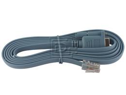 Dell 72-3383-01 Cisco Console Cable
