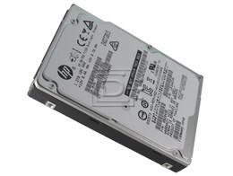 "HEWLETT PACKARD 723354-002 0B28490 HP SFF 2.5"" SAS Hard Drives"