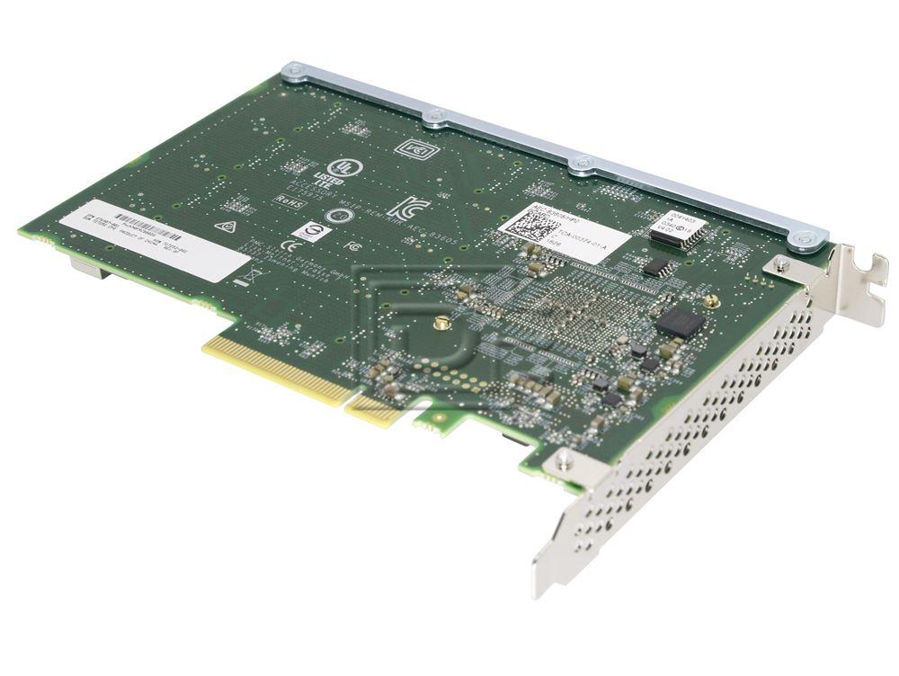 HP XL250A Gen9 x16 2U PCIe Rear Riser R-CBL 799711-001 794876-001 Renewed