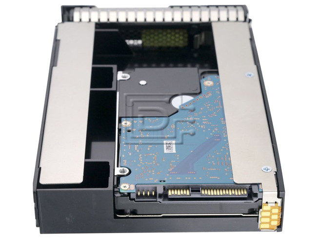 HEWLETT PACKARD 765424-B21 765867-001 759202-003 SAS Hard Drive image 4