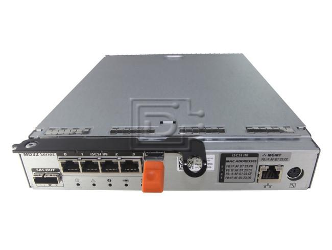 Dell 770D8 VFX1G 0VFX1G D162J 0D162J 0770D8 Powervault MD3200i MD3220i iSCSI Controller image 3