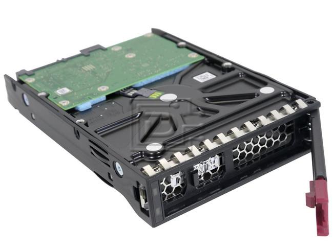 HPE 870761-B21 900GB SAS Hard Drive Kit 774026-001 G10 / Apollo Arrays