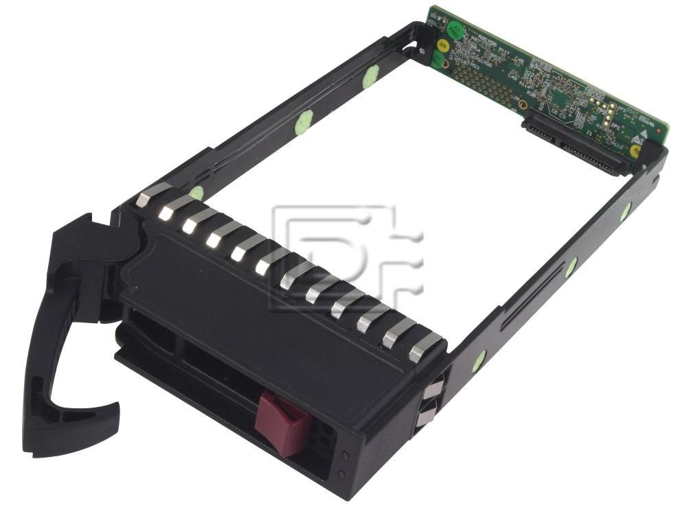 HEWLETT PACKARD 79-00000523 60-261-01 60-220-03 HP SATA Disk Tray Caddy Interposer image 3