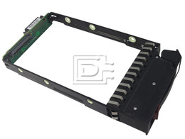 HEWLETT PACKARD 79-00000523 60-272-02 HP SAS Disk Tray Caddy Interposer