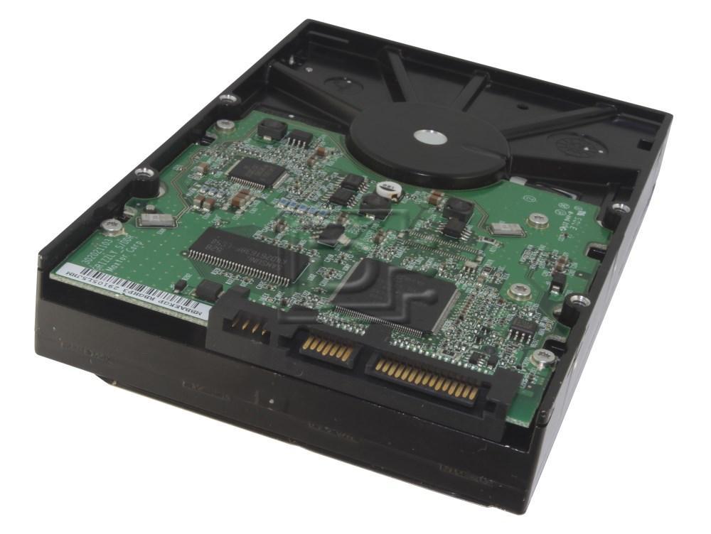 Maxtor 7H500F0 SATA Hard Drive image 3
