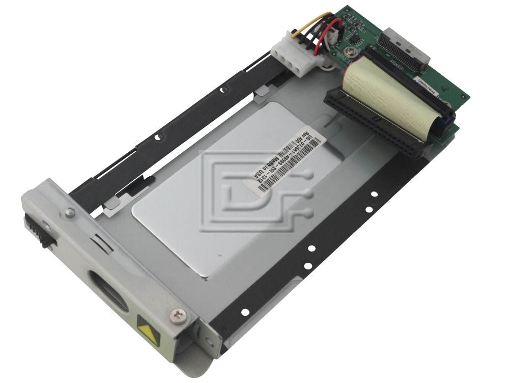 Dell 7J561 07J561 Dell Trays / Caddy / Caddies IDE Hard Drives image 1