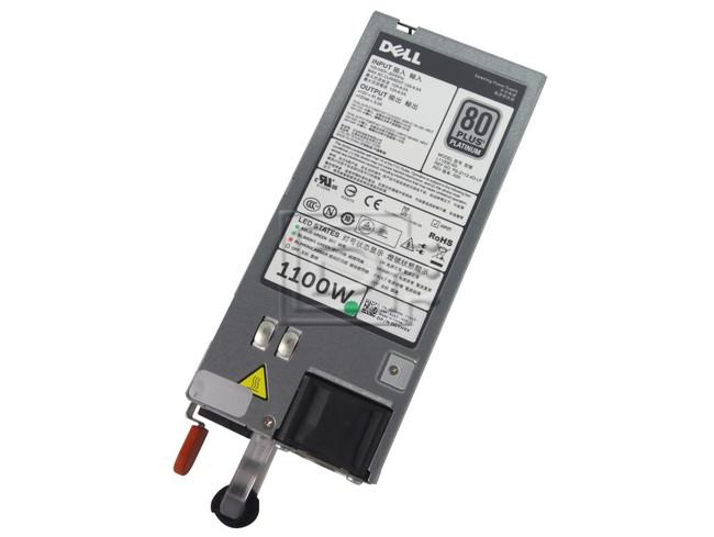 Dell 7NF52 07NF52 331-5926 CC6WF 0CC6WF AA26510L E1100E-S0 GYH9V 0GYH9V L1100E-S0 PS-2112-4D-LF YT39Y 0YT39Y GDPF3 0GDPF3 Dell Power Supply image 1