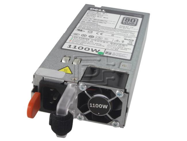 Dell 7NF52 07NF52 331-5926 CC6WF 0CC6WF AA26510L E1100E-S0 GYH9V 0GYH9V L1100E-S0 PS-2112-4D-LF YT39Y 0YT39Y GDPF3 0GDPF3 Dell Power Supply image 3