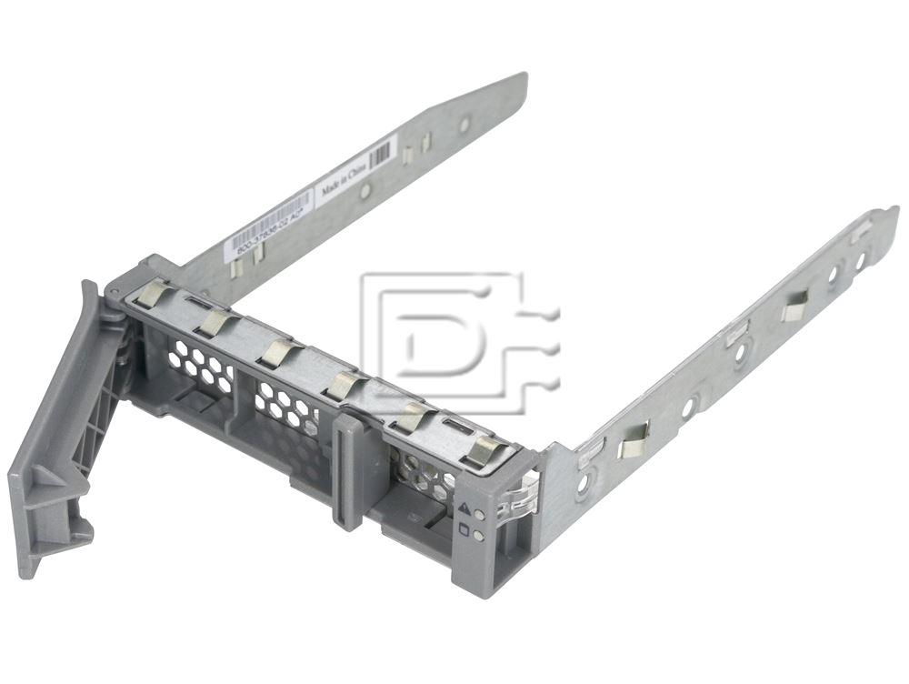 "SATA Cisco UCS C240 M4 800-37836-02 3.5/"" LFF Tray Caddy SAS"