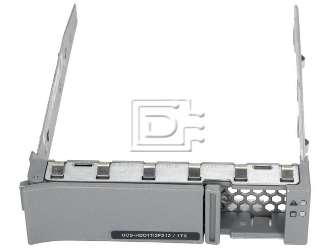 CISCO UCS 800-37836-02 3 5in LFF Hot Swap SAS / SATA Hard