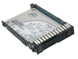 HEWLETT PACKARD 804665-B21 805387-001 SATA Solid State Drive