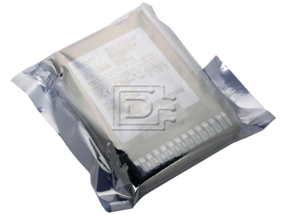 HEWLETT PACKARD 816568-B21 816582-001 816559-002 MZILS960HCHP-000H3 SAS Solid State Drive image 1