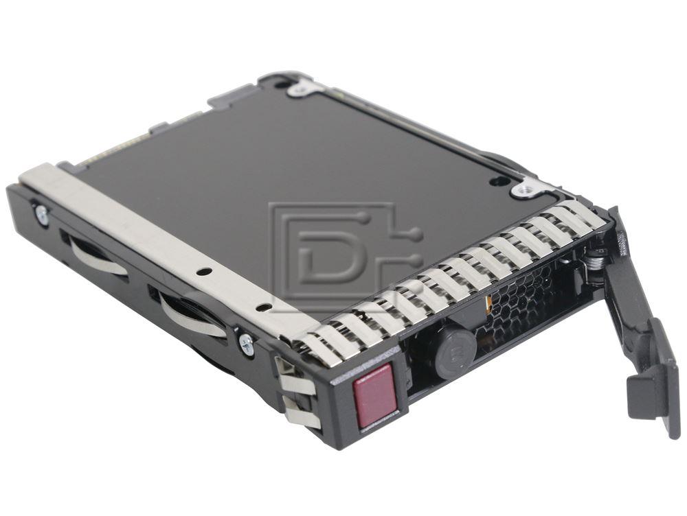 HEWLETT PACKARD 816568-B21 816582-001 816559-002 MZILS960HCHP-000H3 SAS Solid State Drive image 4