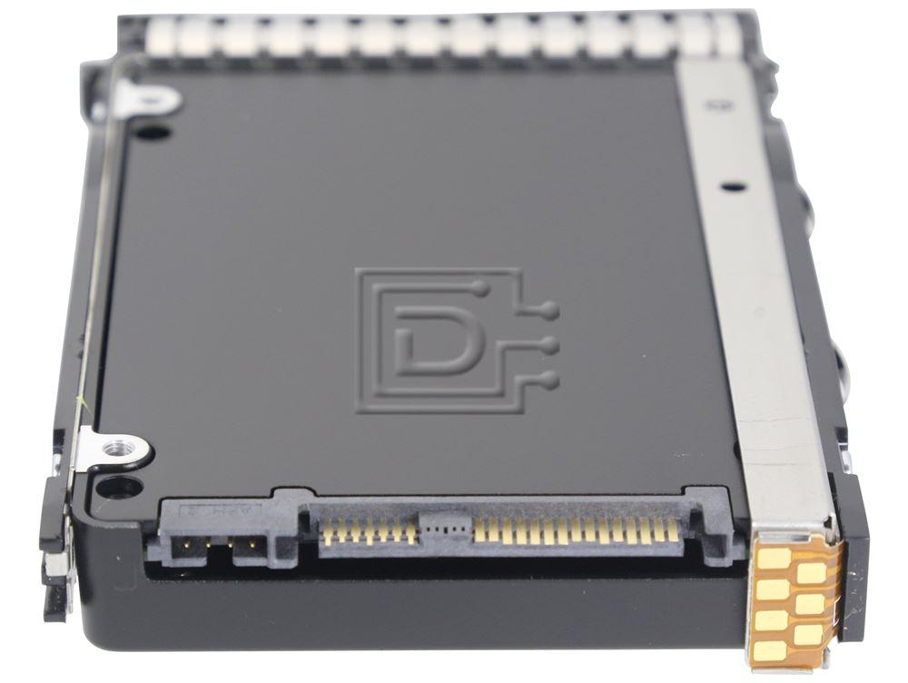 HEWLETT PACKARD 816568-B21 816582-001 816559-002 MZILS960HCHP-000H3 SAS Solid State Drive image 5
