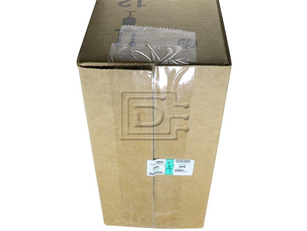 HEWLETT PACKARD 861592-B21 861608-001 857642-001 857652-006 MB008000JWAYH SAS Helium Hard Drive image 3