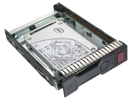 HEWLETT PACKARD 872357-B21 872513-001 870053-002 EK000400GWEPE SATA Solid State Drive