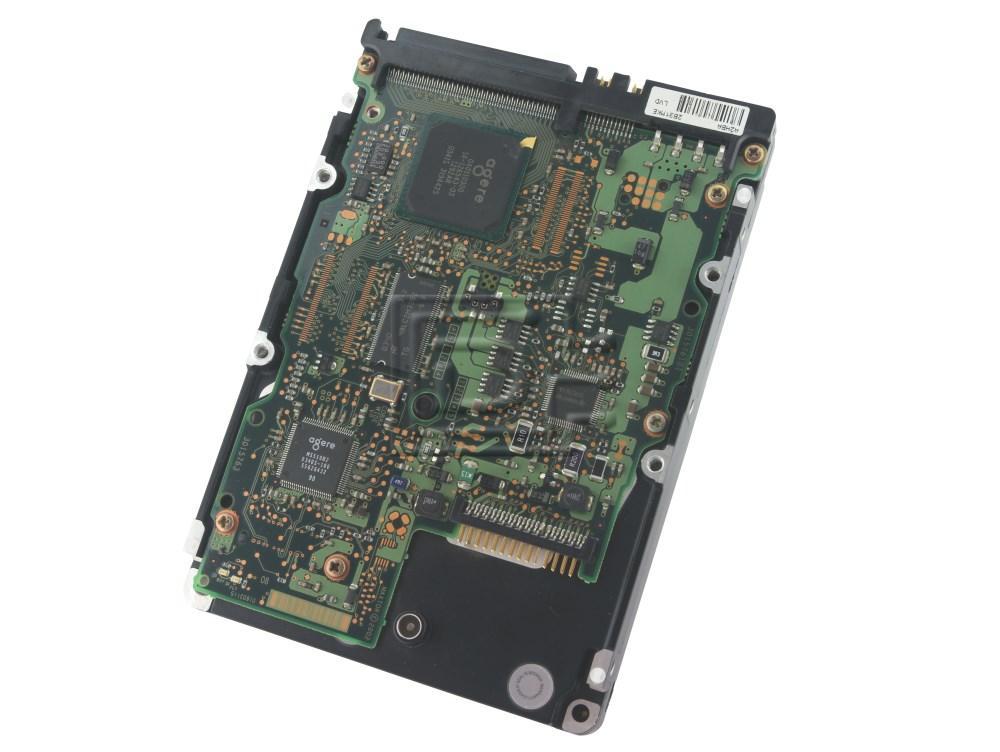 Maxtor 8B036L0 SCSI Hard Drive image 2