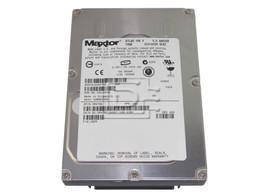 Maxtor 8D073J0 CC315 SCSI Hard Drive