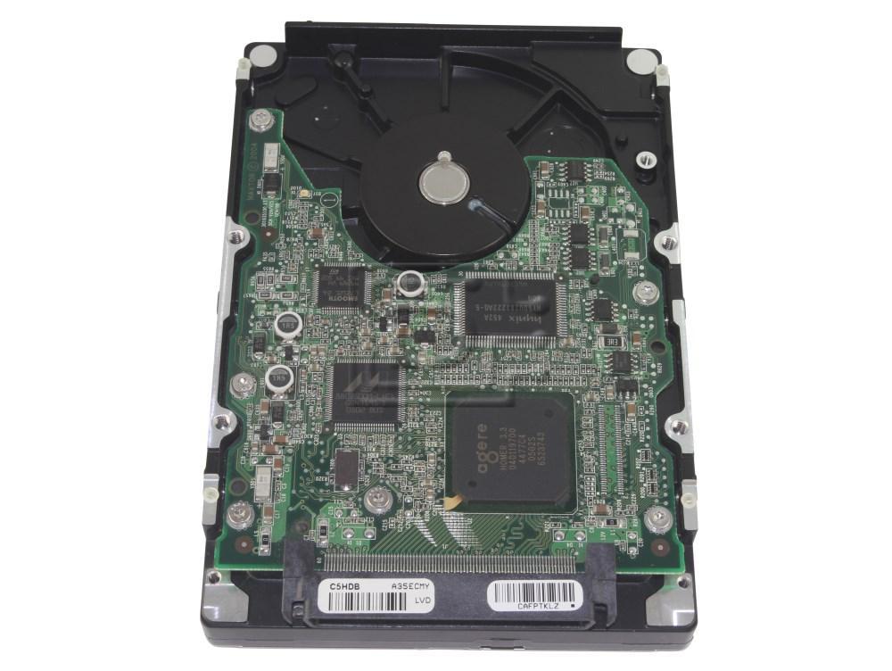 Maxtor 8D073J0 SCSI Hard Drive image 2