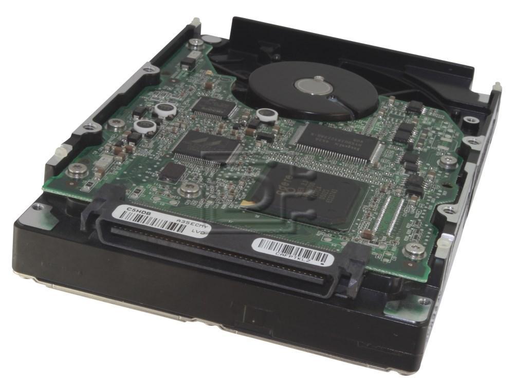 Maxtor 8D073J0 SCSI Hard Drive image 3