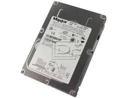 Maxtor 8D073L0 SCSI Hard Drives