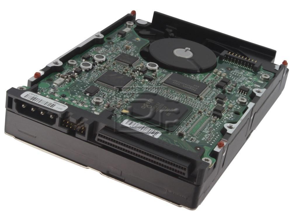 Maxtor 8D073L0 SCSI Hard Drive image 3
