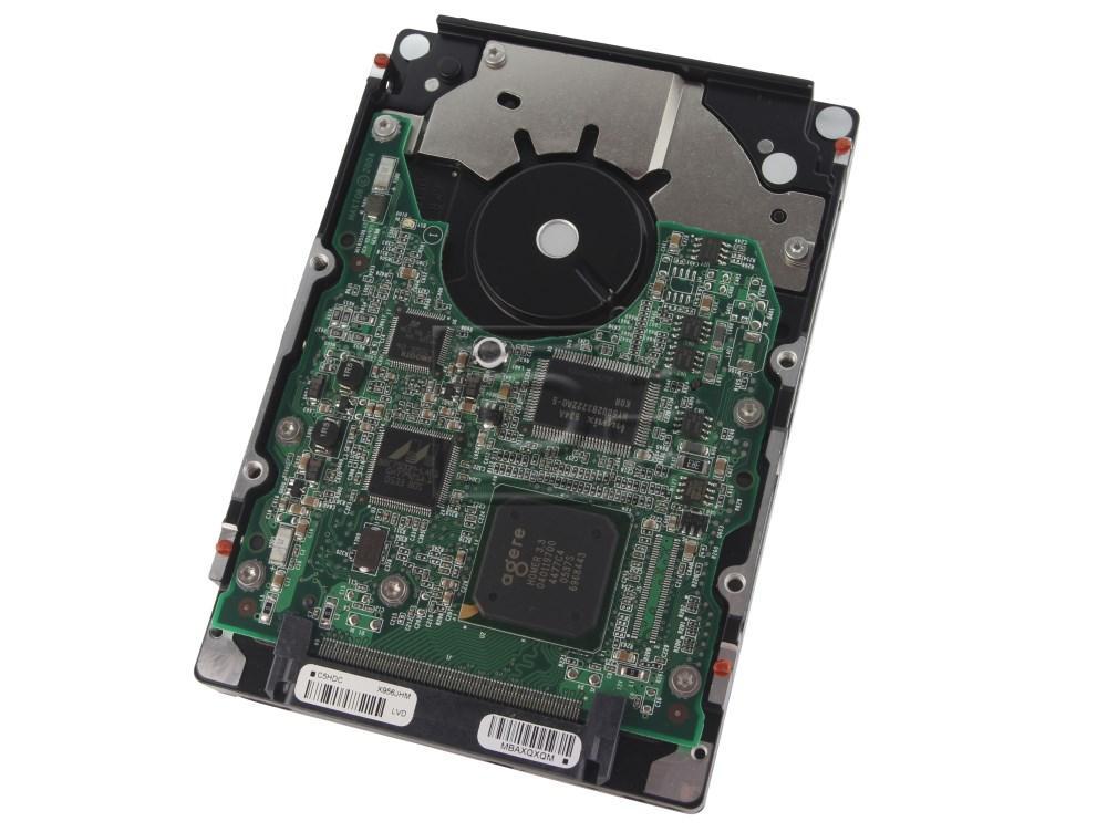 Maxtor 8D147J0 SCSI Hard Drive image 2