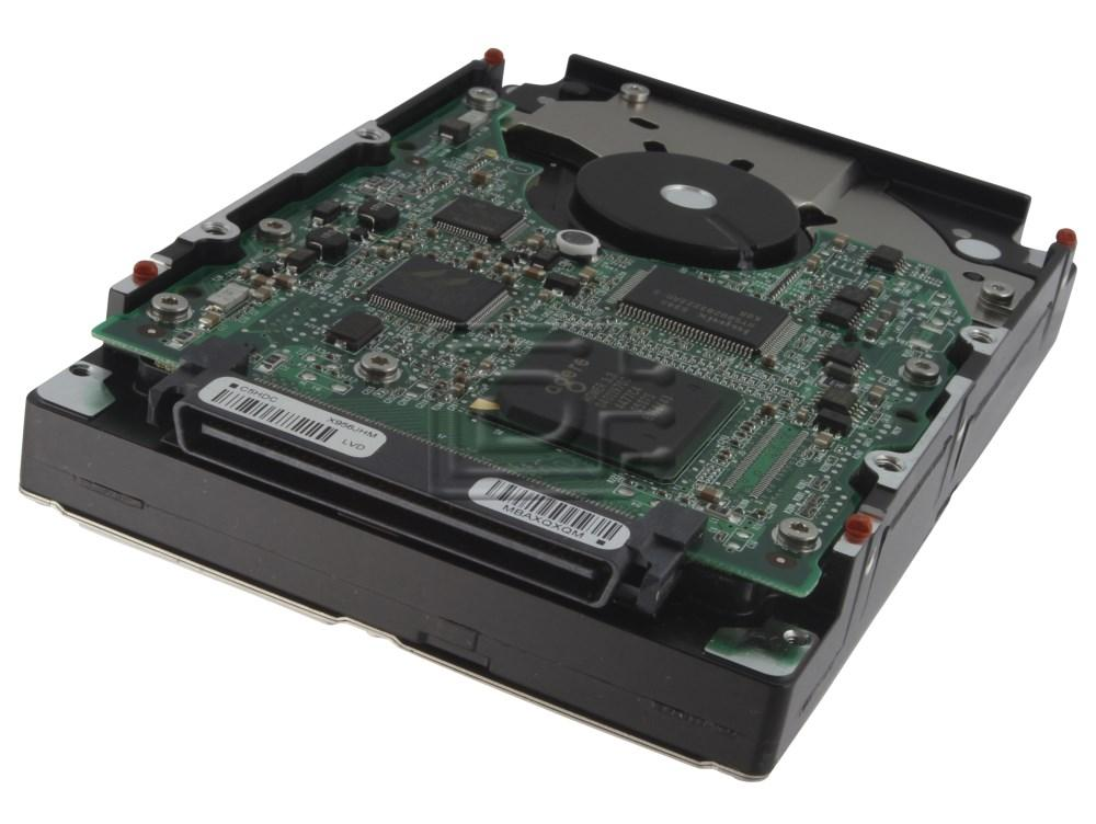 Maxtor 8D147J0 SCSI Hard Drive image 3