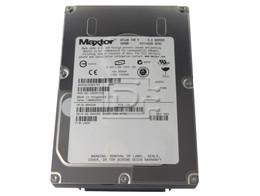 Maxtor 8D300J0 W4006 CC317 SCSI Hard Drive