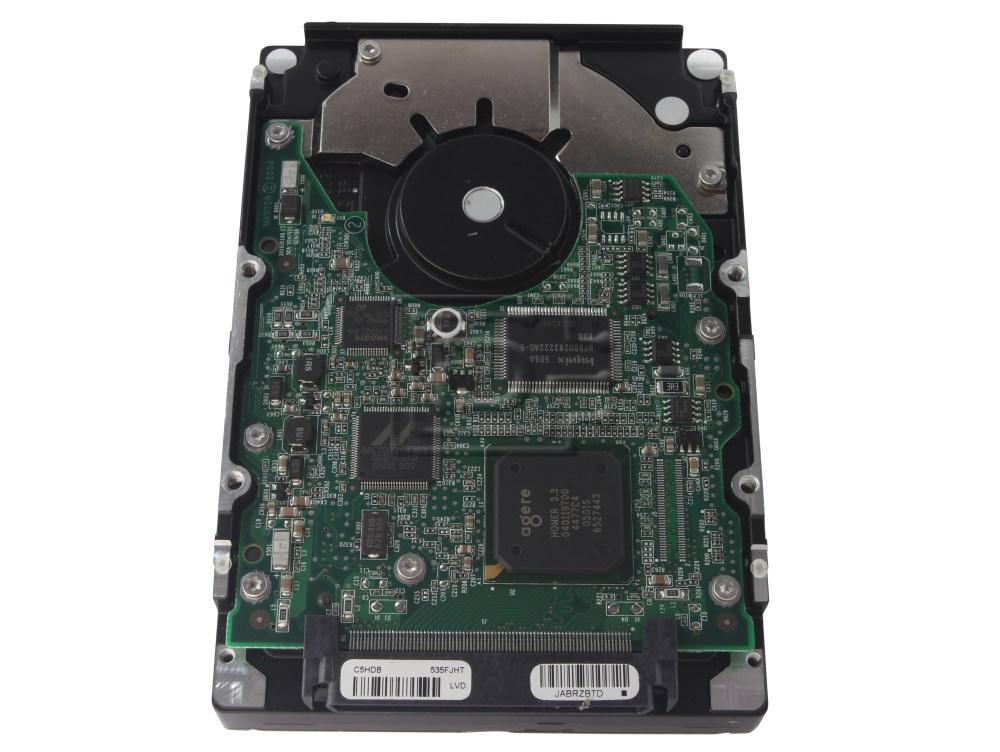Maxtor 8D300J0 W4006 CC317 SCSI Hard Drive image 2