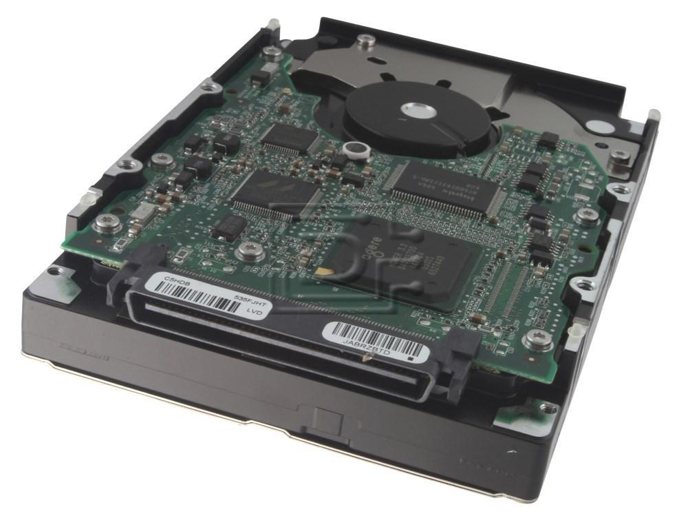 Maxtor 8D300J0 W4006 CC317 SCSI Hard Drive image 3