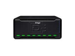 DROBO DRDR7A21-80TB Direct Attached Storage (DAS)