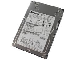 Maxtor 8E073L0 C9793 SCSI Hard Drive