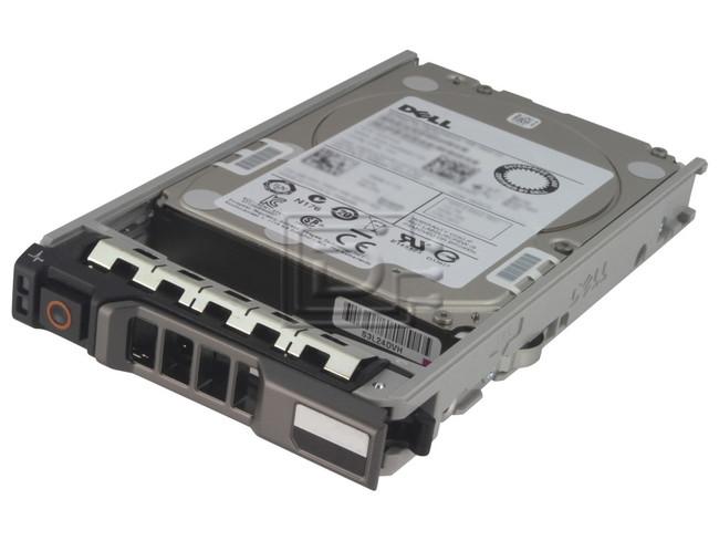 Dell 400-AMFX 3D9VC 03D9VC SAS Hard Drive Kit image 1