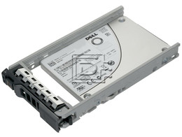 Dell 400-AFLH 5P57P SAS SSD Kit 8FKXC