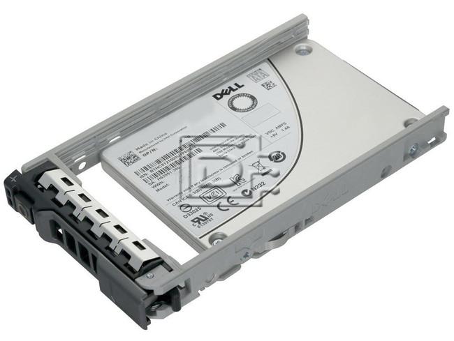 Dell 400-ANNB M16VH SAS SSD Kit image 1