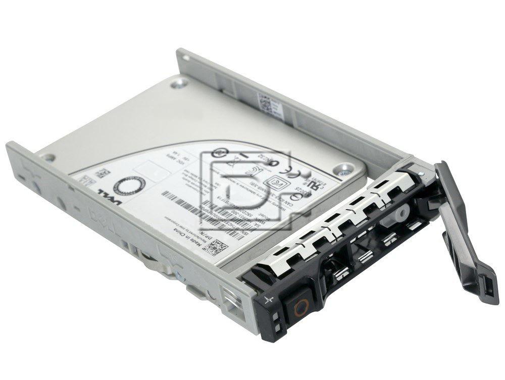 Dell 400-AQFV MY77D 0MY77D SAS SSD Kit image 2