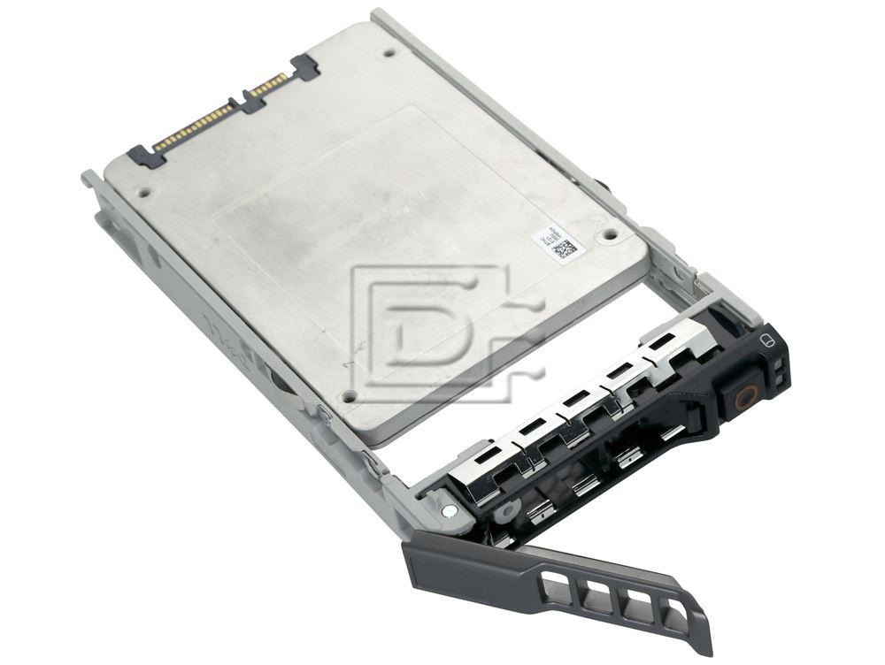 Dell 400-AQFV MY77D 0MY77D SAS SSD Kit image 3