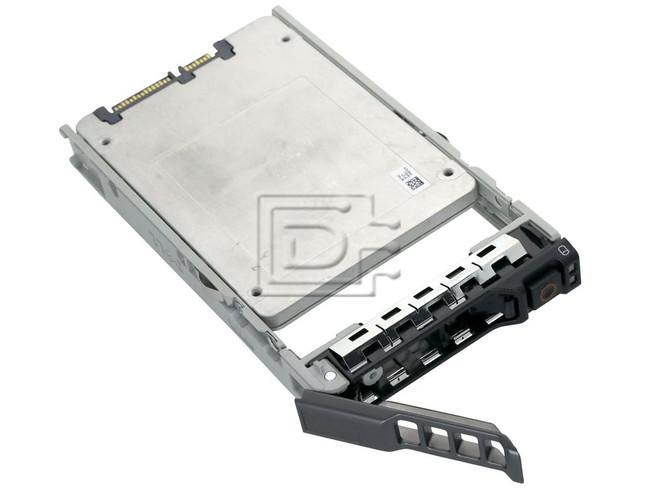 Dell 400-ANNB M16VH SAS SSD Kit image 3