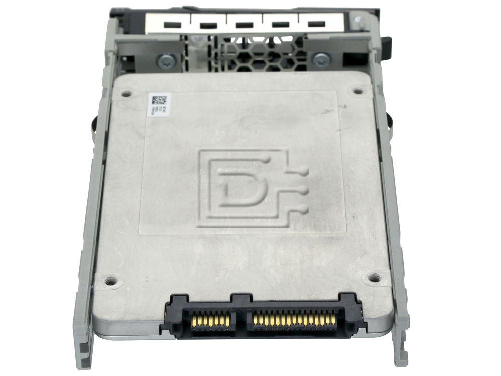 Dell 400-AQFV MY77D 0MY77D SAS SSD Kit image 4