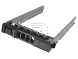 Dell 8FKXC 08FKXC NTPP3 0NTPP3 Dell SAS Serial SCSI SATAu Disk Trays / Caddy