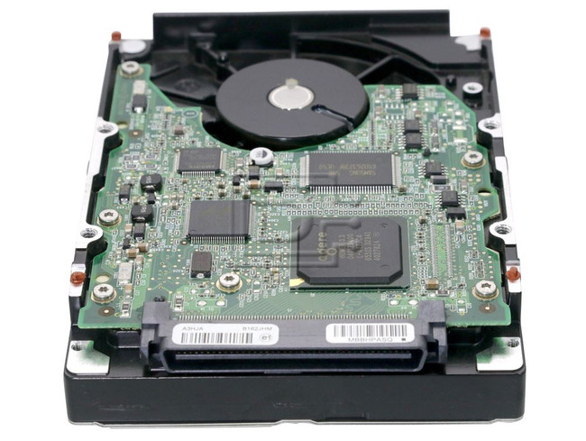 Maxtor 8J073J0 SCSI Hard Disk Drive image 4
