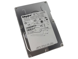 Maxtor 8J073S0 SAS SCSI Hard Drives